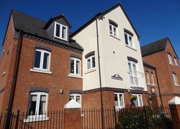 Thumbnail 1 bedroom flat for sale in Rosy Cross, Tamworth