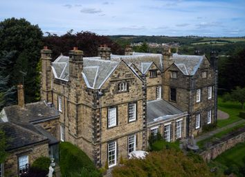 Thumbnail 5 bed property for sale in The West Wing, Birthwaite Hall, Darton