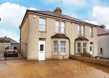 Thumbnail 3 bed semi-detached house for sale in Chiphouse Road, Bristol