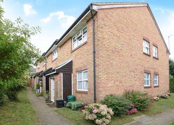 Thumbnail 1 bedroom maisonette for sale in Doveney Close, Orpington