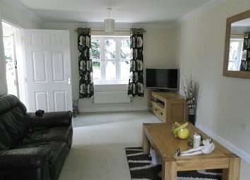 Thumbnail 3 bed detached house for sale in Fairby Close, Tiverton