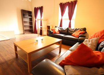 Thumbnail 6 bed property to rent in Woodsley Road, Hyde Park, Leeds