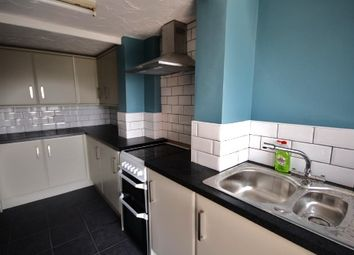 Thumbnail 6 bed terraced house to rent in Wellington Street, Preston