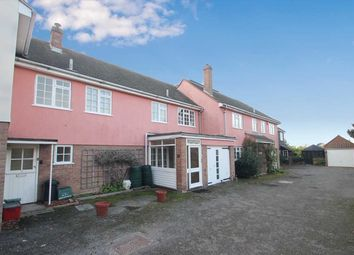 4 bed terraced house for sale in Dower Court, 75 Mill Street, St. Osyth CO16
