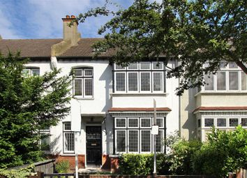 Thumbnail 5 bedroom terraced house to rent in Normanhurst Road, London