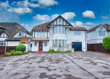 Deacons Hill Road, Elstree, Borehamwood WD6. 5 bed detached house