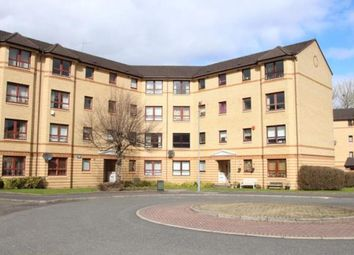 Thumbnail 2 bed flat for sale in Grovepark Court, Woodside, Glasgow