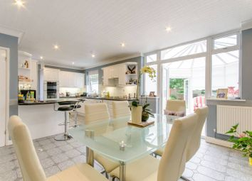 Thumbnail 3 bed property for sale in Chalkwell Park Avenue, Enfield Town