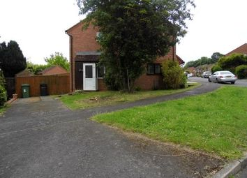 Thumbnail 1 bed end terrace house for sale in Bridge Mill Way, Tovil, Maidstone, Kent
