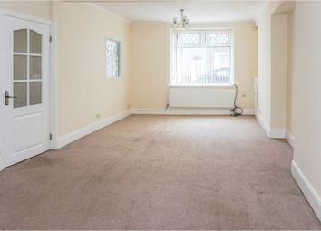 Thumbnail 3 bedroom terraced house for sale in Jones Street, Pontypridd