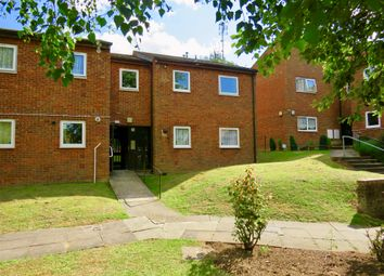 Thumbnail 1 bed flat for sale in Rowan Close, Luton