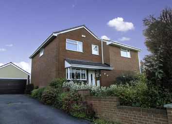 Thumbnail 5 bed detached house for sale in Whitehouse Road, Dordon, Tamworth