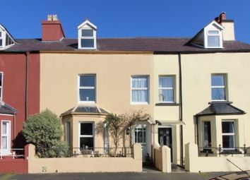 Thumbnail 5 bed town house for sale in Ramsey, Isle Of Man