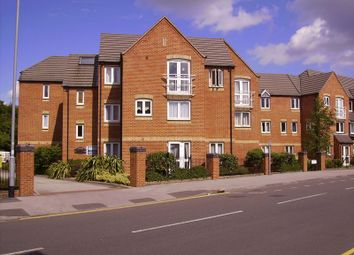 1 bed flat for sale in Giles Court, Nottingham NG2