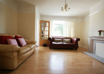 Thumbnail 3 bed semi-detached house to rent in Attewood Avenue, Neasden, London