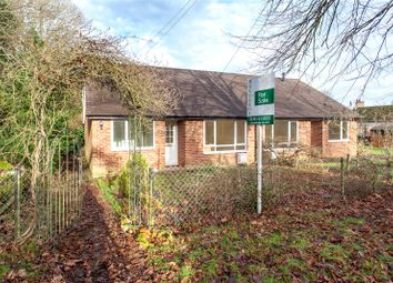 2 bed bungalow for sale in New Road, Shiplake, Oxfordshire RG9