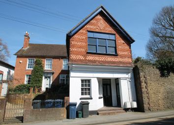 Thumbnail 2 bed flat for sale in The Square, Thorncombe Street, Bramley, Guildford