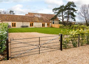 Thumbnail 3 bed detached house for sale in Uplands Farm Barns, Wellsway, Burnett, Nr Bath
