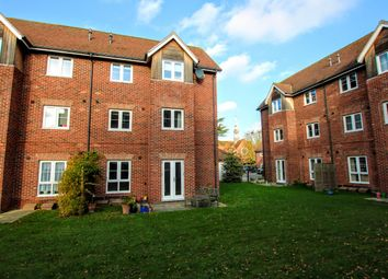 Thumbnail 2 bed flat for sale in Chantry Court, Felsted, Dunmow