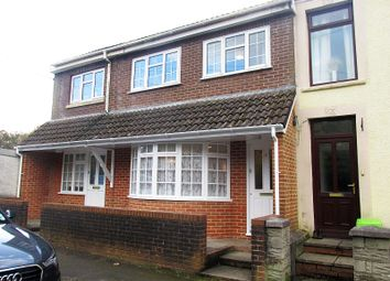 Thumbnail 5 bedroom semi-detached house for sale in Woodview Terrace, Neath