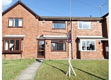 Thumbnail 2 bed town house for sale in Briony Close, Oldham