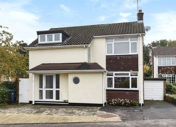 Thumbnail 4 bed detached house for sale in Raebarn Gardens, Barnet
