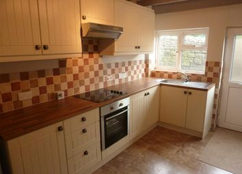 Thumbnail 2 bed property to rent in Ambergrove, Ambergate, Belper