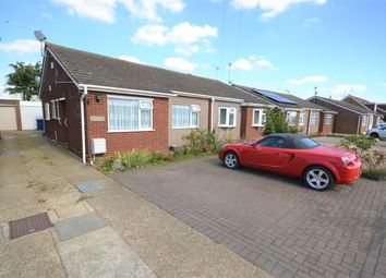 Thumbnail 3 bed bungalow for sale in Greyhound Lane, Orsett, Grays