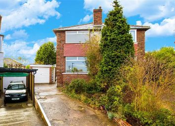 Thumbnail 3 bed semi-detached house for sale in 37, Truswell Avenue, Crookes