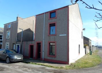 Thumbnail 4 bedroom detached house for sale in 2 Marsh Street, Workington, Cumbria