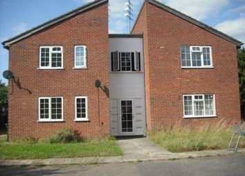Thumbnail Studio to rent in Longhurst Close, Rushey Mead