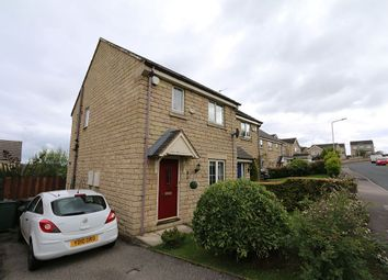 Thumbnail 3 bedroom semi-detached house for sale in Kirkdale Way, Bradford, West Yorkshire
