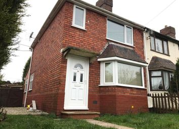 Thumbnail 3 bedroom property for sale in Daffern Avenue, New Arley, Nr. Coventry
