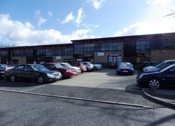 Thumbnail Light industrial to let in Grafton Way, West Ham Industrial Estate, Basingstoke
