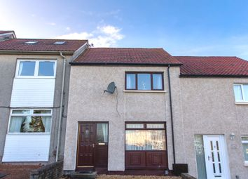Thumbnail 2 bed terraced house for sale in West Torbain, Kirkcaldy