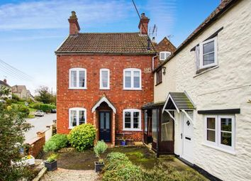 Thumbnail 3 bed end terrace house for sale in Springhill, Cam, Dursley, Gloucestershire