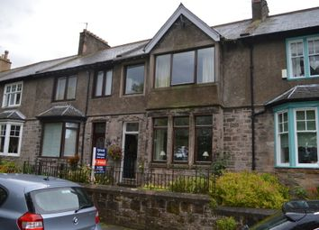 Thumbnail 5 bed terraced house for sale in Lovaine Terrace, Berwick Upon Tweed, Northumberland
