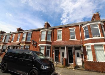 Thumbnail 2 bed flat for sale in St Vincent Street, South Shields