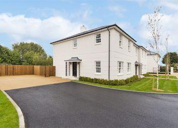 Thumbnail 3 bedroom end terrace house for sale in Plot 4, Montagu Mews, Datchet, Berkshire