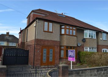 4 bed semi-detached house for sale in Westway, Greasby, Wirral CH49