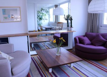 Thumbnail 2 bed flat to rent in Judd Street, Kings Cross, London
