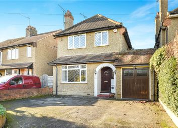 Thumbnail 3 bed property for sale in Denham Way, Maple Cross, Hertfordshire
