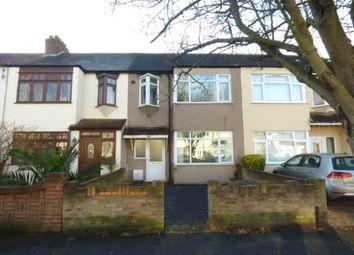 Thumbnail 3 bedroom terraced house for sale in Grove Park Road, Rainham
