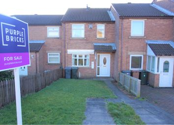 3 bed semi-detached house for sale in Burlington Court, Wallsend NE28