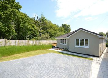 Thumbnail 3 bed detached bungalow for sale in Heathfield Close, Bovey Tracey, Newton Abbot, Devon