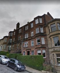 Thumbnail 3 bed flat to rent in Millbrae Road, Glasgow