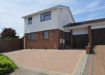 3 bed link-detached house for sale in The Meadows, Hanham, Bristol BS15