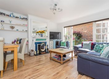 4 bed end terrace house for sale in Cornwall Gardens, Brighton BN1