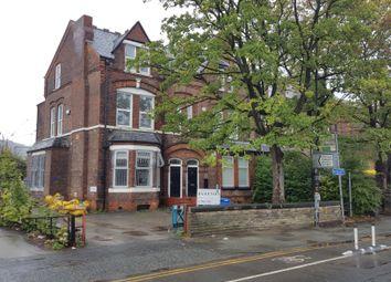 Thumbnail 2 bed flat to rent in Talbot Road, Stretford