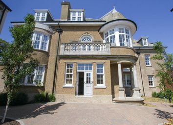 Thumbnail 2 bed flat for sale in Bristol Gardens, Brighton